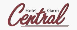 Hotel Garni Central Kappl
